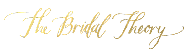 Hair and makeup featured in The Bridal Theory